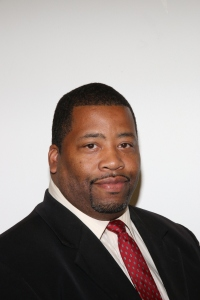 Dennis Perkins, candidate for City Council - Ward 1