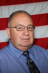 Fred Visconti