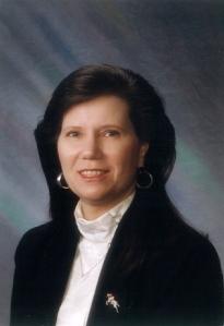 Joan Bielizna candidate for Registrar of Voters