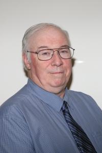 Paul Mcallister