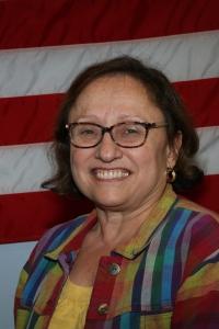 Theresa Buzaid